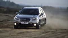 Subaru Outback 2015 - Immagine: 8