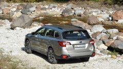 Subaru Outback 2015 - Immagine: 11