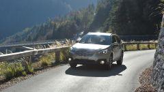 Subaru Outback 2015 - Immagine: 19