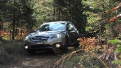 Subaru Outback 2015 - Immagine: 9