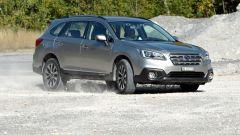 Subaru Outback 2015 - Immagine: 7