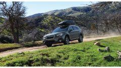 Subaru Outback 2018, si rinnova la tutoterreno giapponese