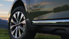 Subaru Outback restyling: prime foto e info - Immagine: 9