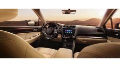 Subaru Outback restyling: prime foto e info - Immagine: 10