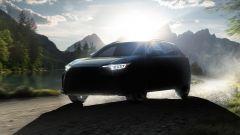 Subaru Solterra 2022, SUV elettrico di segmento C con Toyota