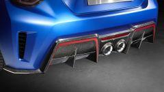 Subaru STi Performance Concept - Immagine: 12