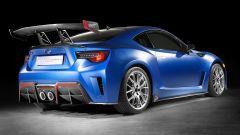 Subaru STi Performance Concept - Immagine: 2