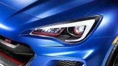 Subaru STi Performance Concept - Immagine: 11