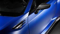 Subaru STi Performance Concept - Immagine: 10