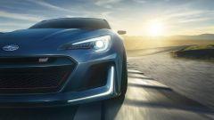 Subaru STi Performance Concept - Immagine: 4