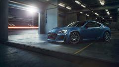 Subaru STi Performance Concept - Immagine: 6