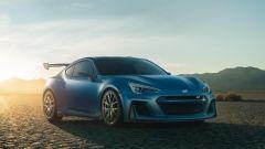 Subaru STi Performance Concept - Immagine: 5