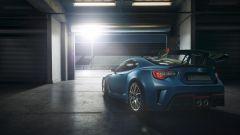 Subaru STi Performance Concept - Immagine: 1
