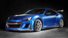 Subaru STi Performance Concept - Immagine: 7