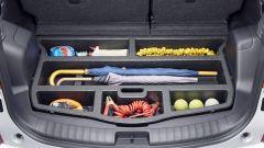 Subaru Trezia - Immagine: 50
