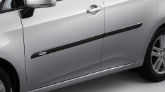Subaru Trezia - Immagine: 33