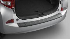 Subaru Trezia - Immagine: 31