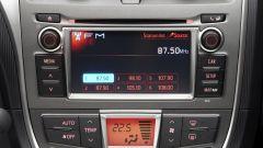 Subaru Trezia - Immagine: 42