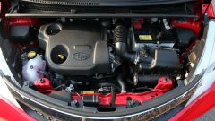 Subaru Trezia - Immagine: 7