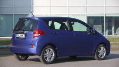 Subaru Trezia - Immagine: 15