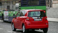 Subaru Trezia - Immagine: 16