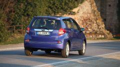 Subaru Trezia - Immagine: 52