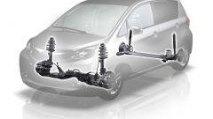 Subaru Trezia - Immagine: 46