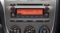 Subaru Trezia - Immagine: 24
