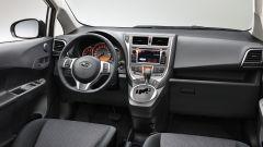 Subaru Trezia - Immagine: 22