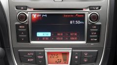 Subaru Trezia - Immagine: 25
