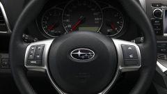 Subaru Trezia - Immagine: 26