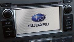 Subaru Trezia - Immagine: 28