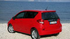 Subaru Trezia - Immagine: 14