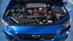 Subaru: storia di una Impreza lanciata su una pista di bob - Immagine: 6