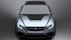 Subaru Vizis Performance Concept - visuale frontale