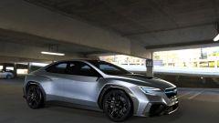 Subaru Vizis Performance Concept