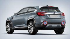Subaru Viziv 2 - Immagine: 14