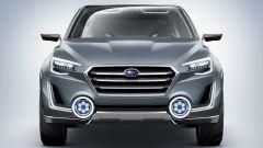 Subaru Viziv 2 - Immagine: 13