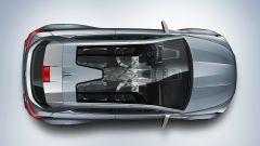 Subaru Viziv 2 - Immagine: 12