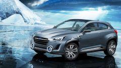 Subaru Viziv 2 - Immagine: 11