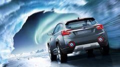 Subaru Viziv 2 - Immagine: 1