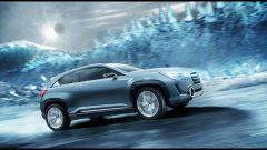 Subaru Viziv 2 - Immagine: 9