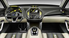 Subaru Viziv 2 - Immagine: 7
