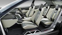 Subaru Viziv 2 - Immagine: 6