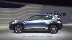 Subaru Viziv 2 - Immagine: 4