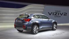 Subaru Viziv 2 - Immagine: 3