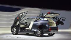 Subaru Viziv 2 - Immagine: 2