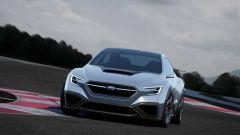 Subaru Viziv Performance: sarà così la nuova WRX?