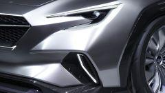 Subaru Viziv Tourer Concept: in video dal Salone di Ginevra 2018 - Immagine: 6