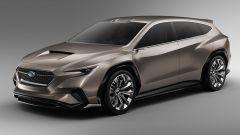 Subaru Viziv Tourer Concept: in video dal Salone di Ginevra 2018 - Immagine: 9